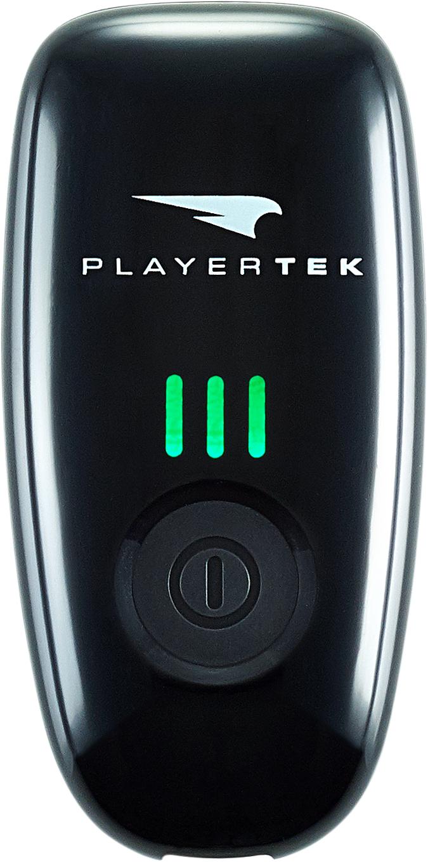 wearable gps tracker - playertek pod