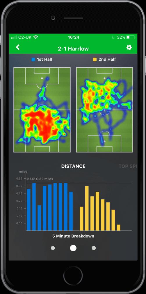 playertek app - analyze 2