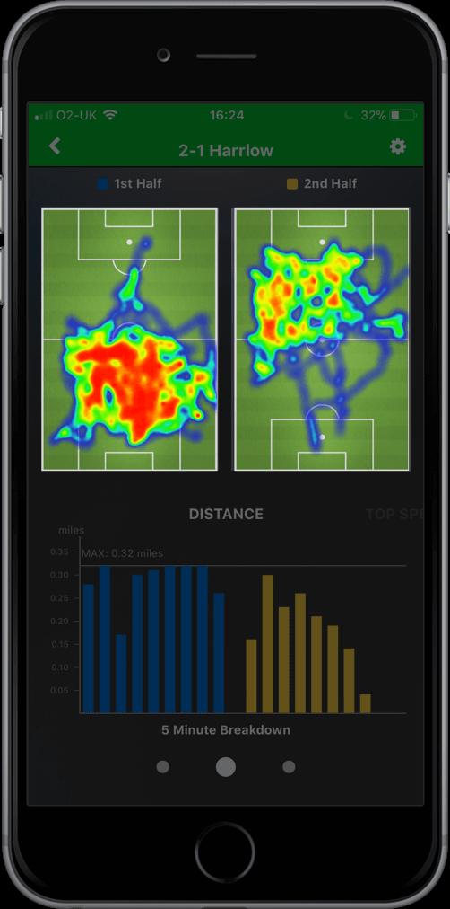 playertek app - analyze 5