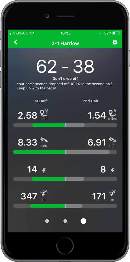 playertek app - compare