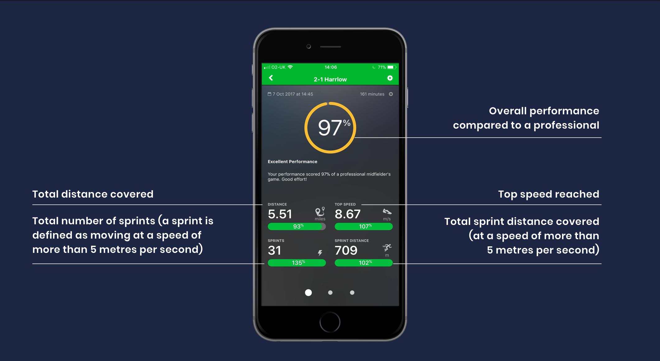 playertek app - analyze 4