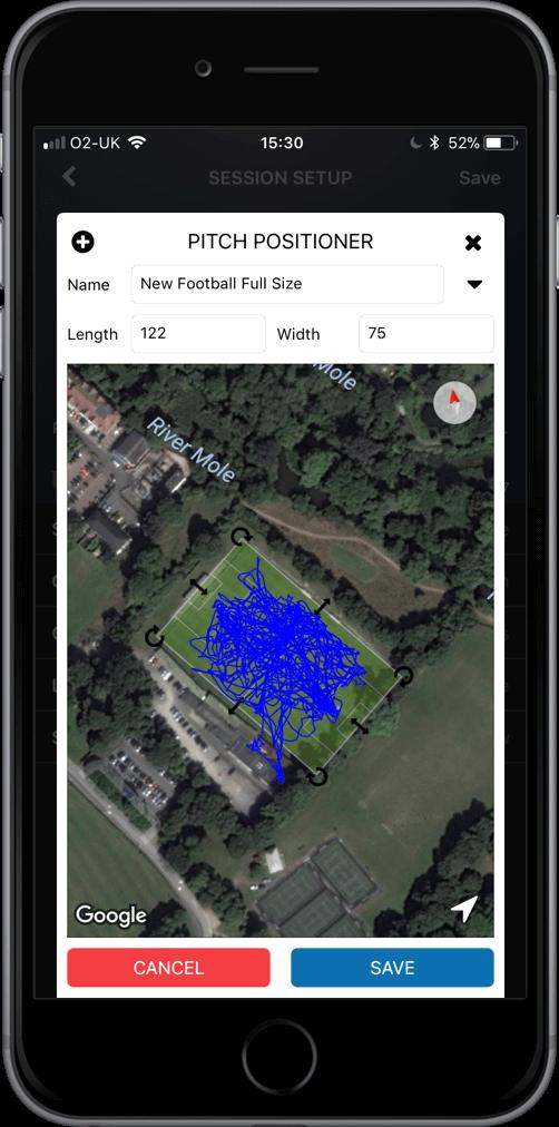 playertek app - syncing 6