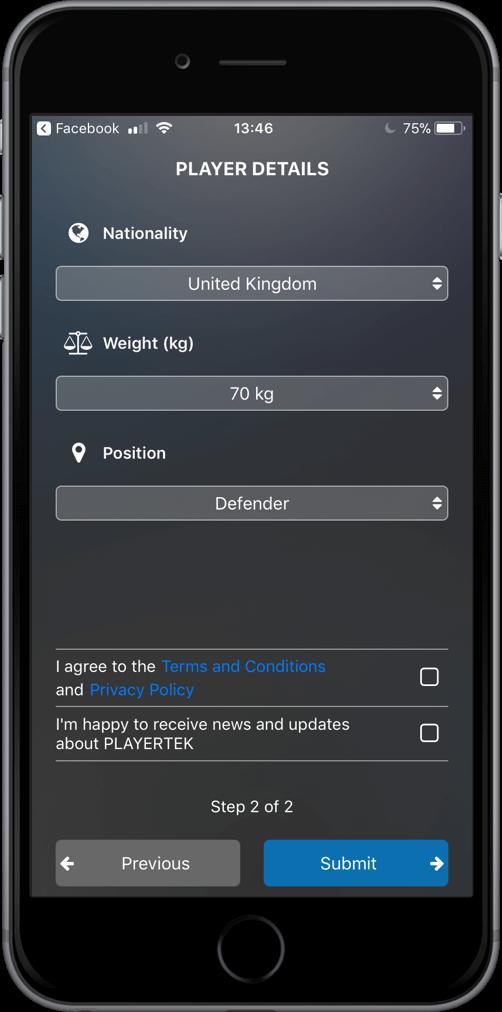 playertek app - syncing 7