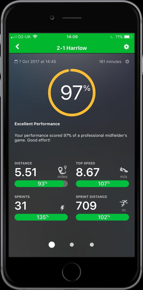 playertek app - analyze 1
