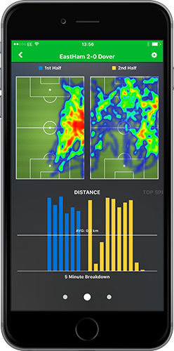 playertek app - analyze 2