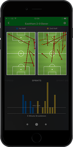 playertek app - analyze 7