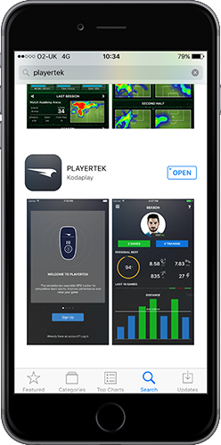 playertek app download